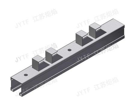 鋼框架抗震連接件包括什么